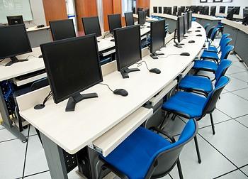 כיתות מחשבים